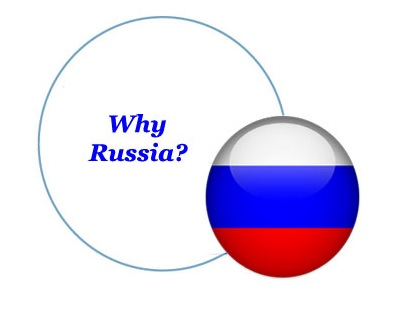 Why Russia Image