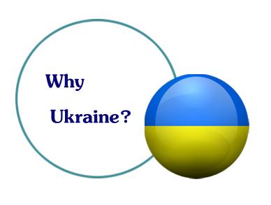 Why Ukraine Image